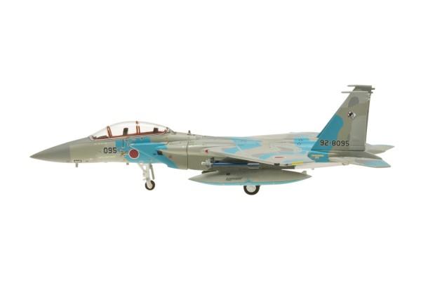 McDonnell Douglas F-15DJ JASDF, 92-8095, Year 2009, Blue Scale 1/200