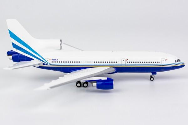 Lockheed L-1011-500 TriStar Las Vegas Sands N388LS Scale 1/400