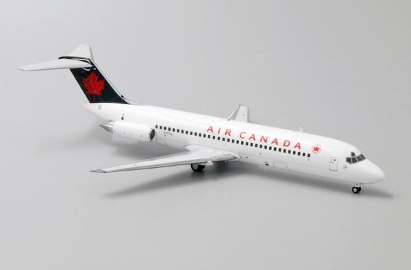 McDonnell Douglas DC-9-32 Air Canada C-FTLL Scale 1/200