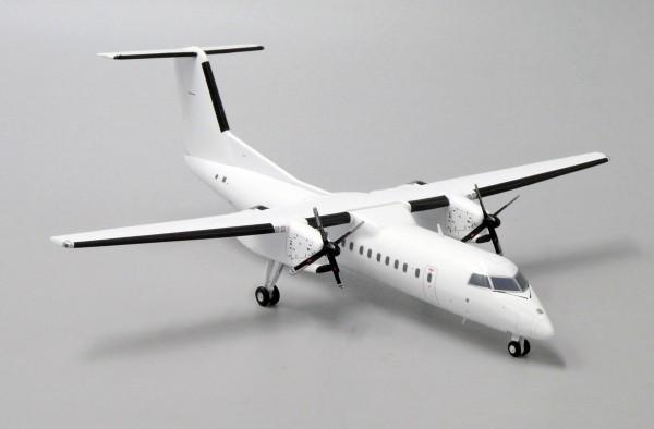 "Bombardier Dash8-Q300 ""Blank"" Scale 1/200"