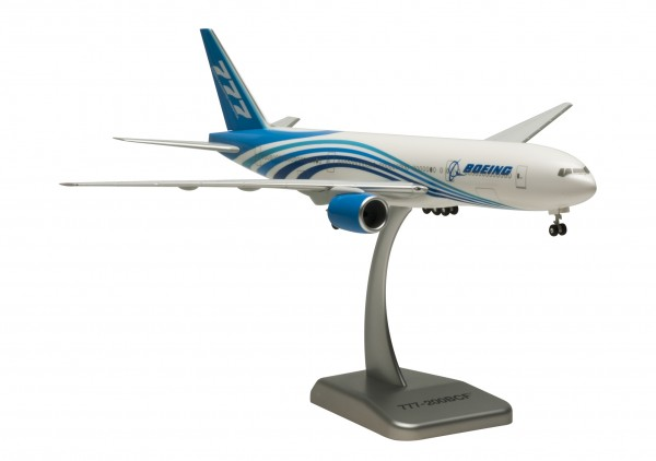 Boeing 777-200 BCF House Color Scale 1:200
