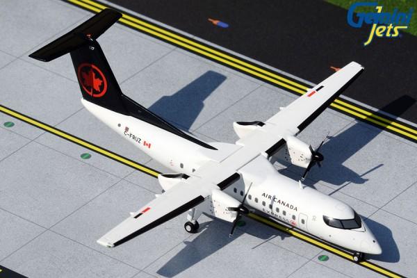 Bombardier Dash8-300 Air Canada Express C-FRUZ Scale 1/200