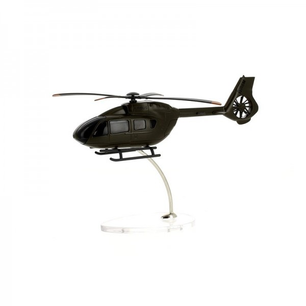 Airbus Helicopters H145M Scale 1:72