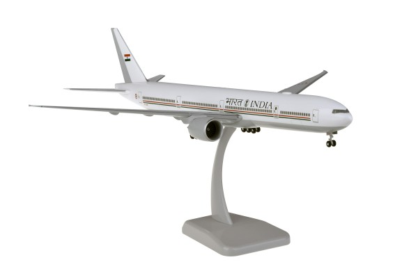 Boeing 777-300ER Indian Air Force Scale 1:200