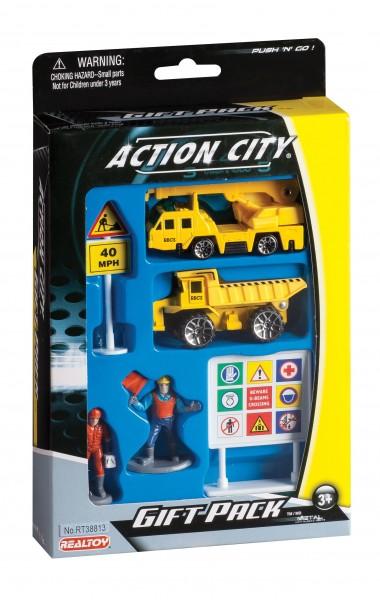 Construction Vehicle 6pcs