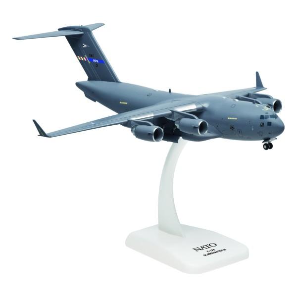 Boeing C-17A Globemaster III NATO Scale 1/200