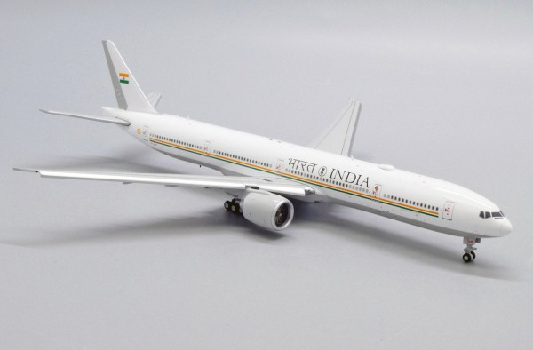 Boeing 777-300ER Indian Government Flaps Down Version VT-ALW Scale 1/400