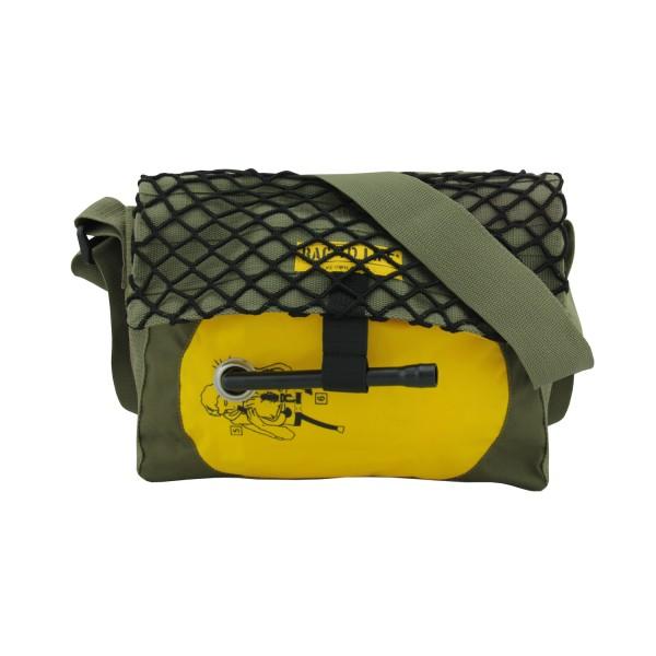 Co-Pilot Camo Bag